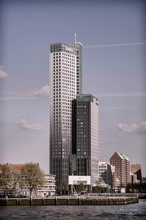 Rotterdam by Anett