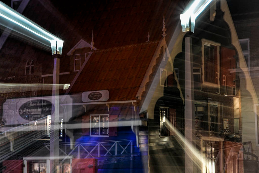 Zaandam by Anett