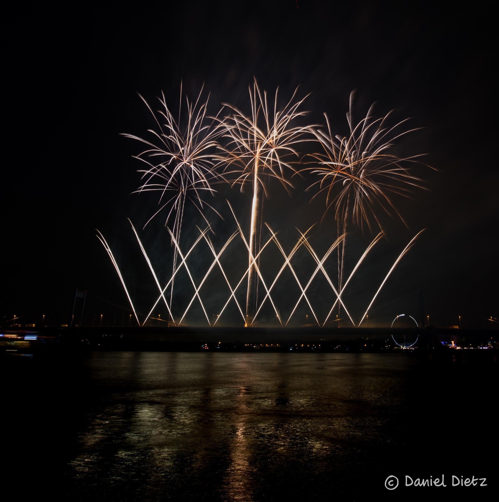 Photo in Urban #firework