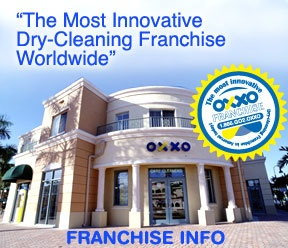 Dry Cleaners by OXXOCareCleaners