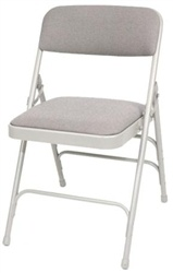 Gray Fabric Metal Folding Chair of Wholesale Foldingchairstables Discount by foldingchairs