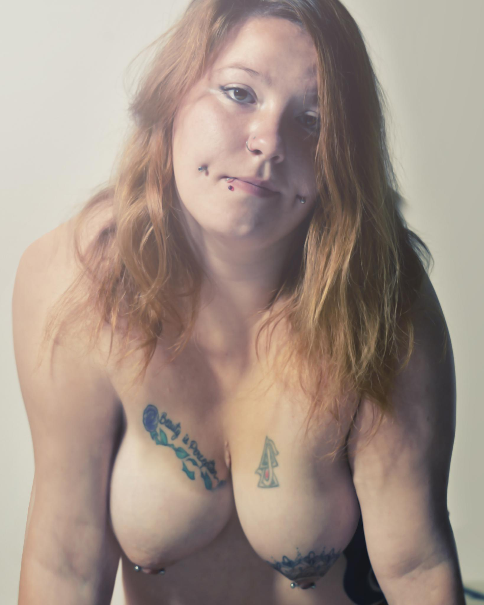 Untitled Nude by Private_Idaho