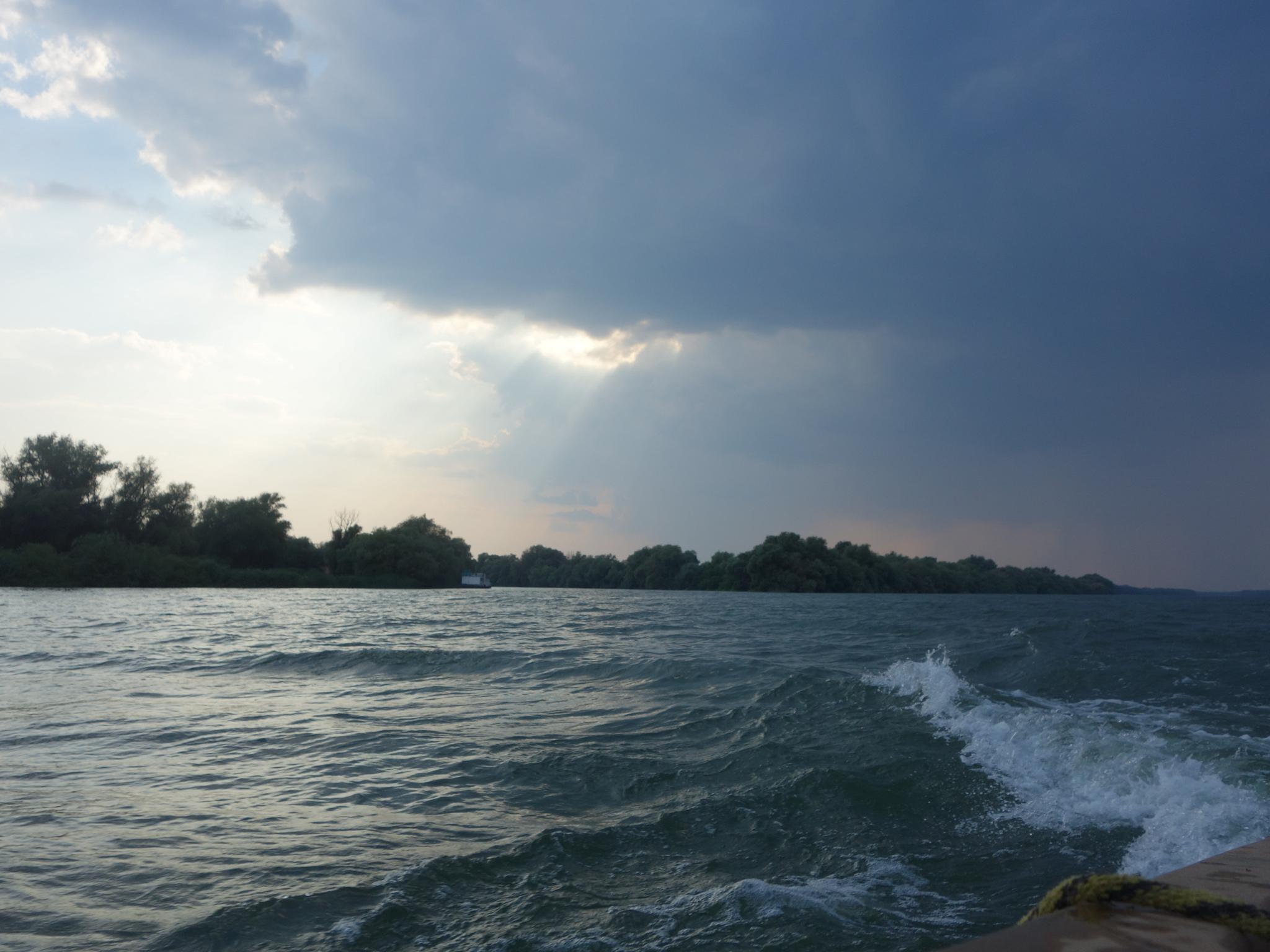The Danube Delta by Misha Carla