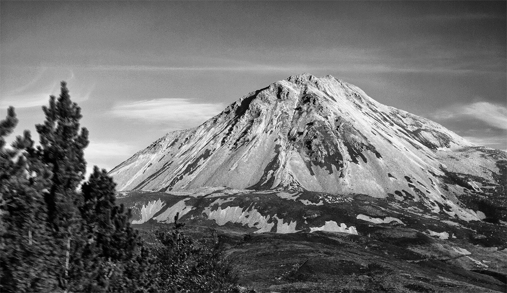 Errigal Mountain Co. Donegal Ireland by KathyT