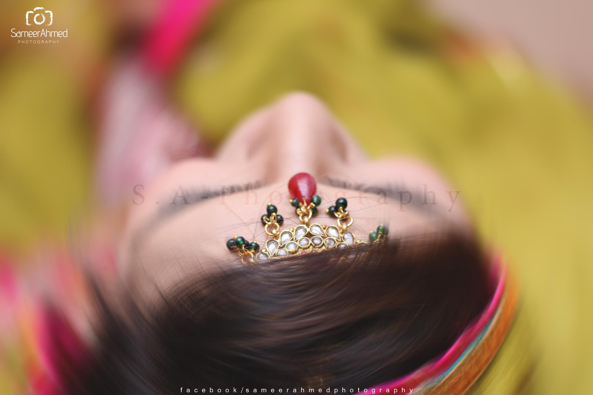 Wedding glimpse  by sameerahmedphotography