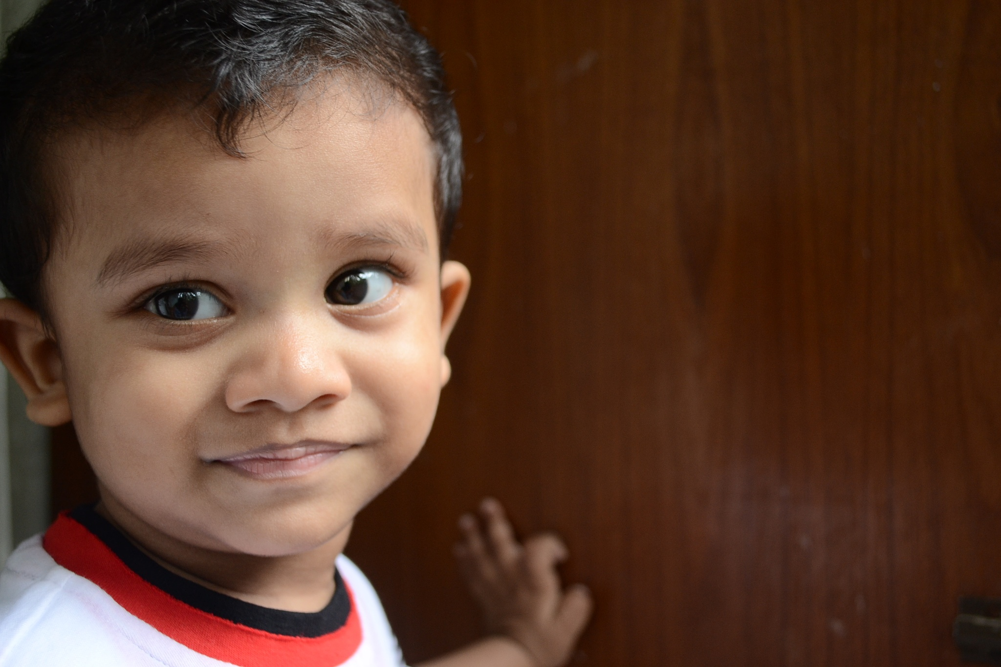 Smile by Md Golam Murshed