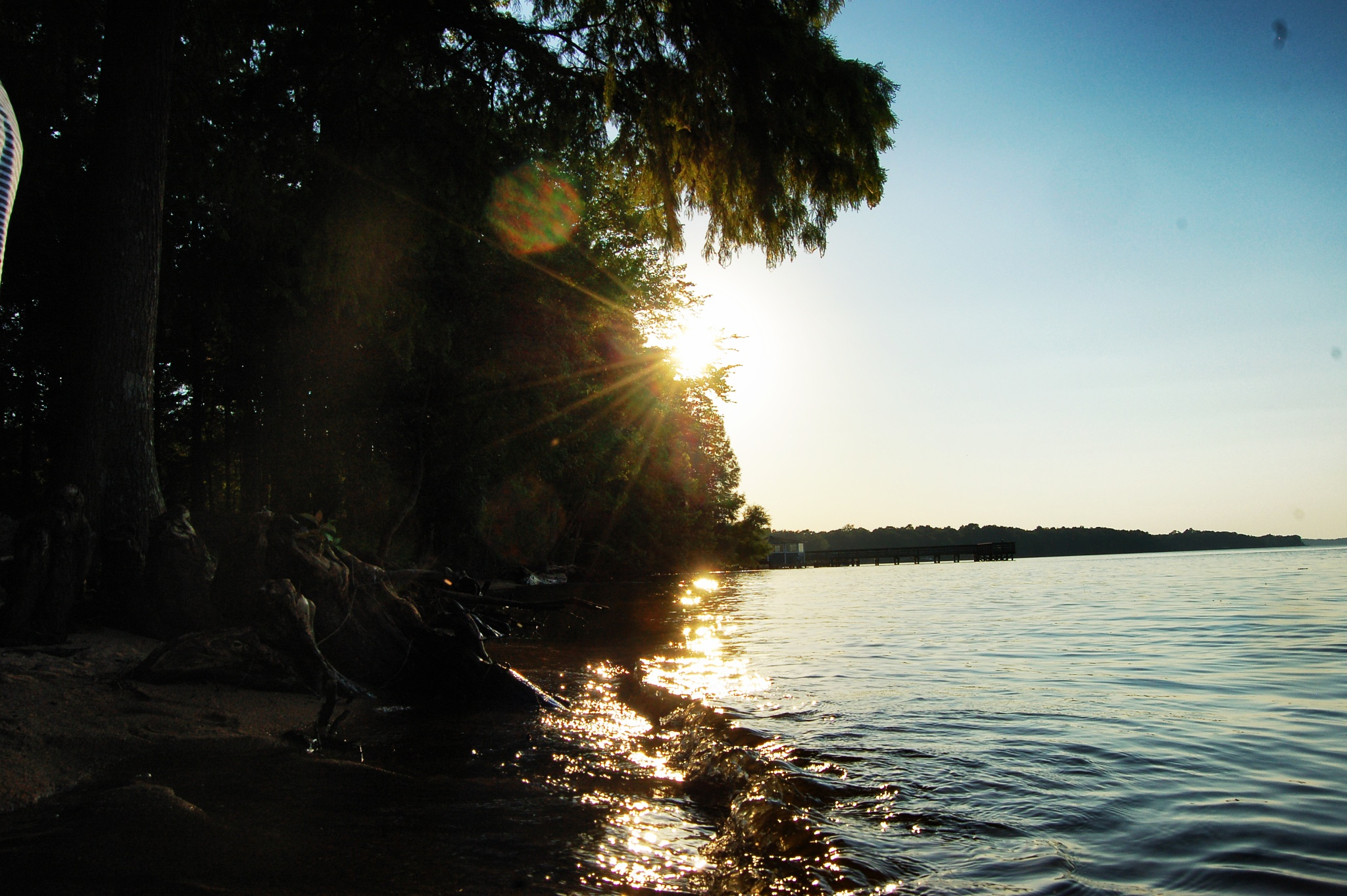 Lake Marion by Ben Maiden