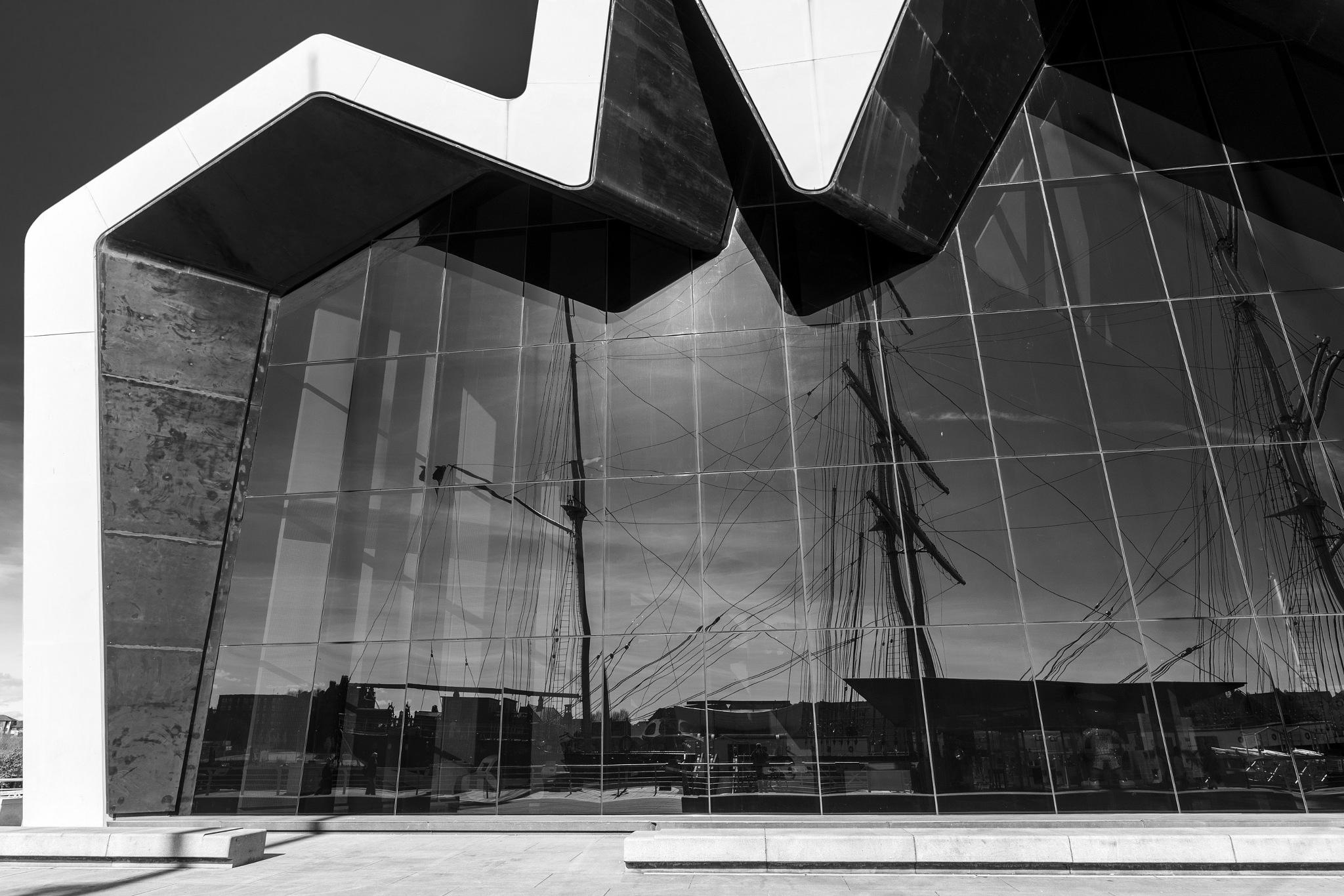 Reflection by Svatopluk