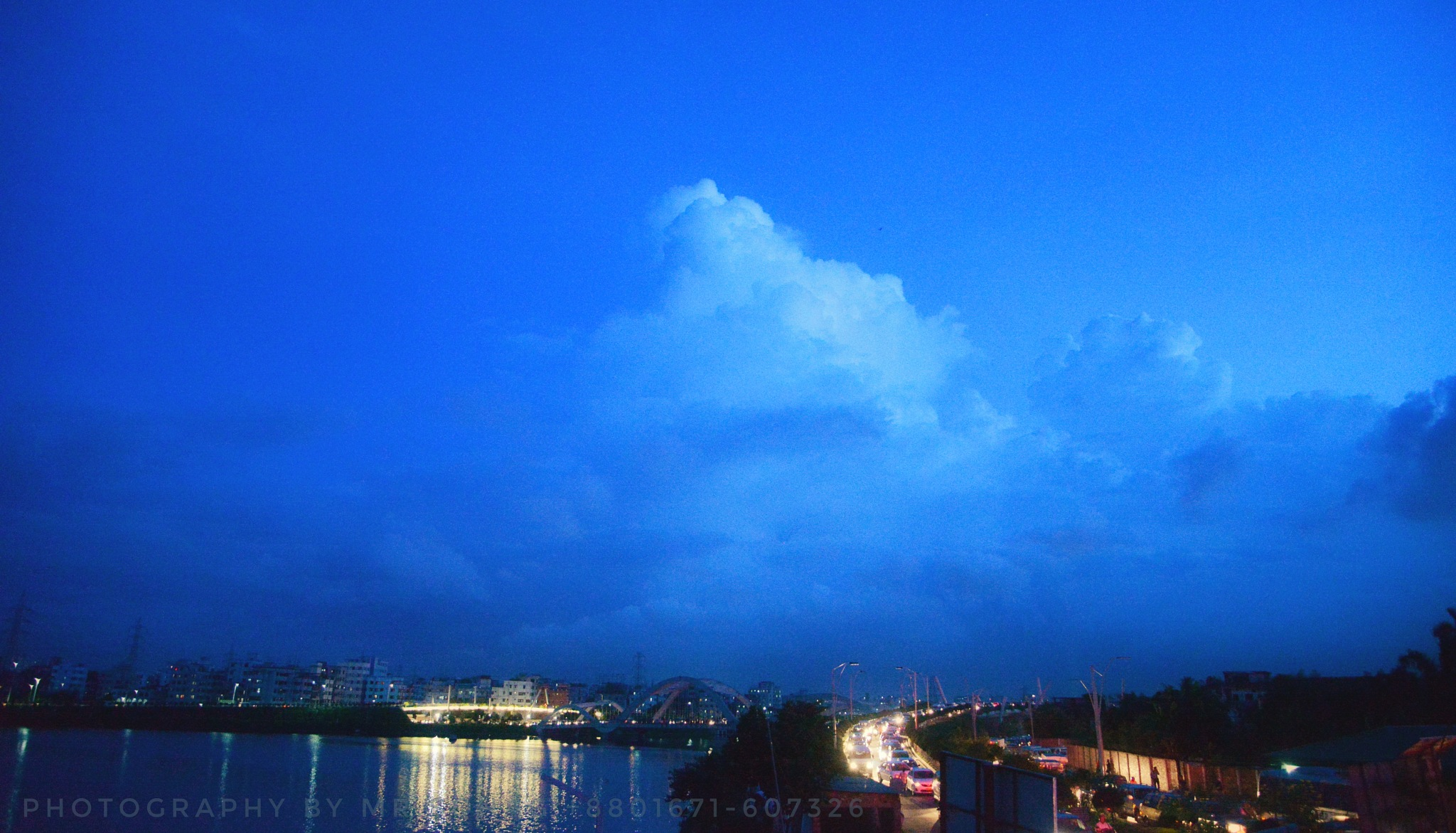 lowlight by Moshiur Rahman Sohag
