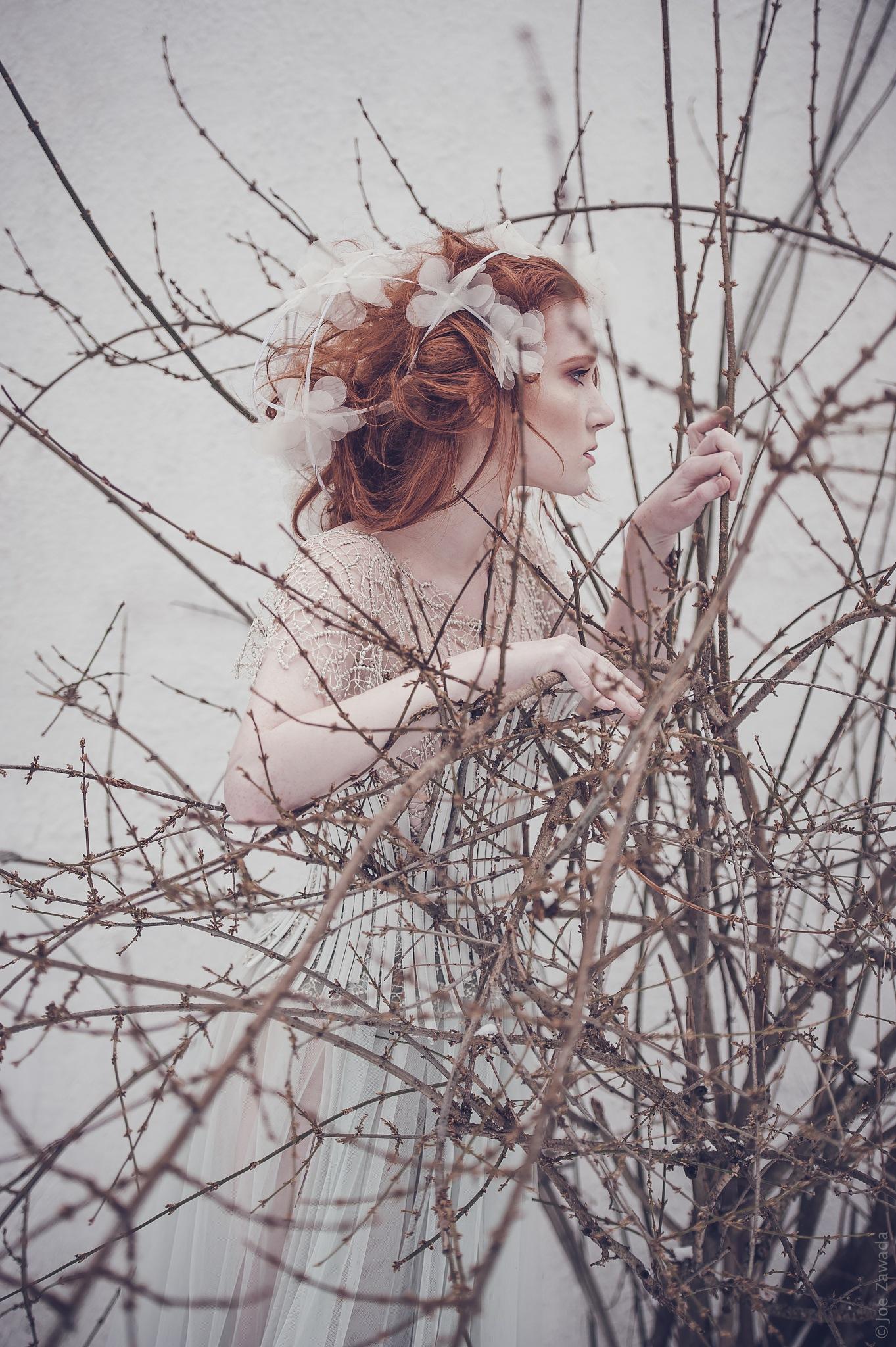 I am  by Joanna Joe Zawada