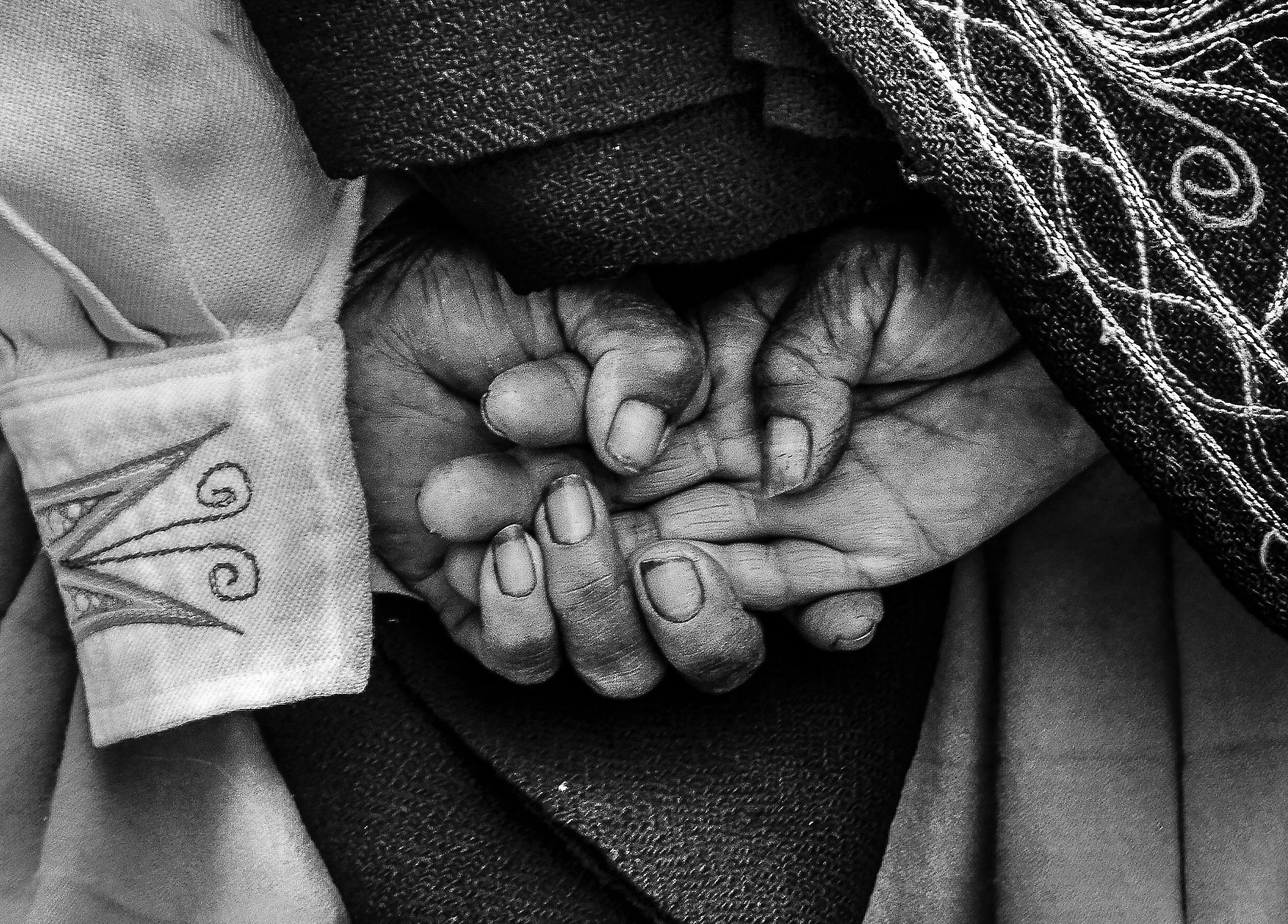 PERU. Amantaní. 2014 by Marcio Bertolucci