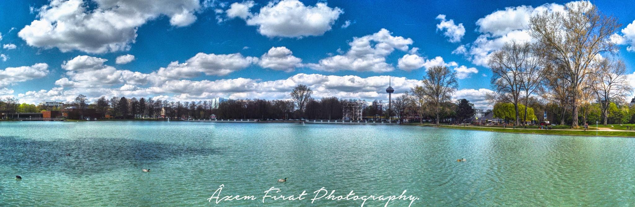 Panorama :) by azem.firat