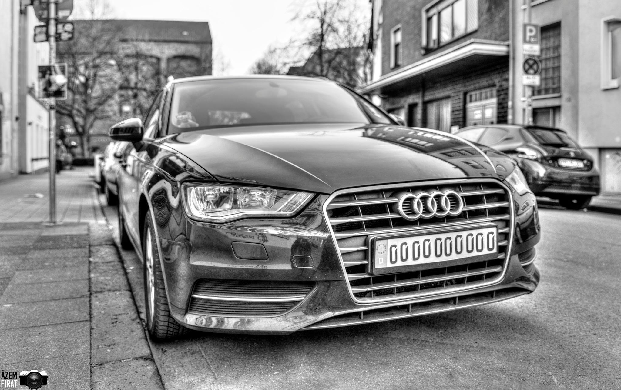 Das Auto. by azem.firat