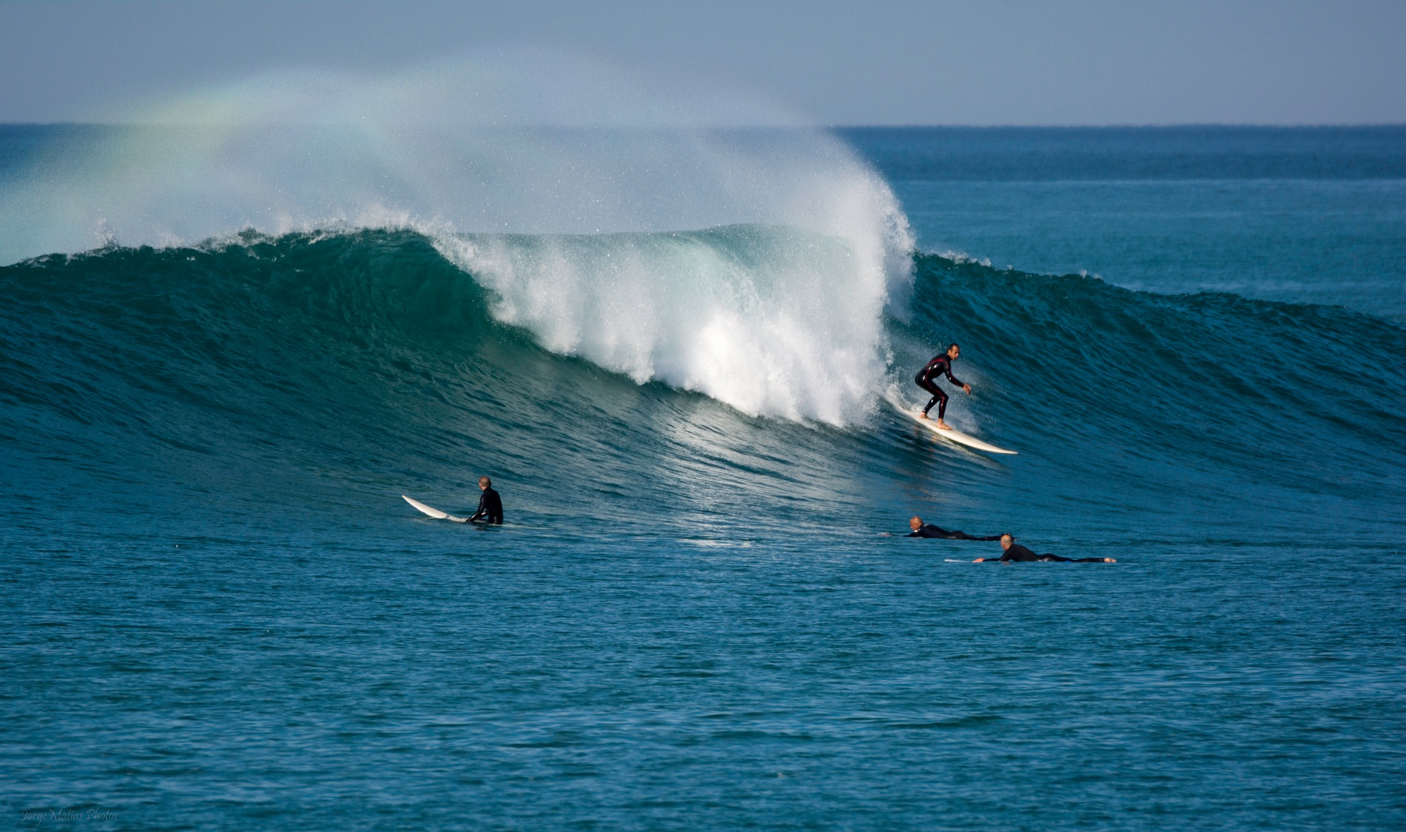 Swell  by jorgeMatias