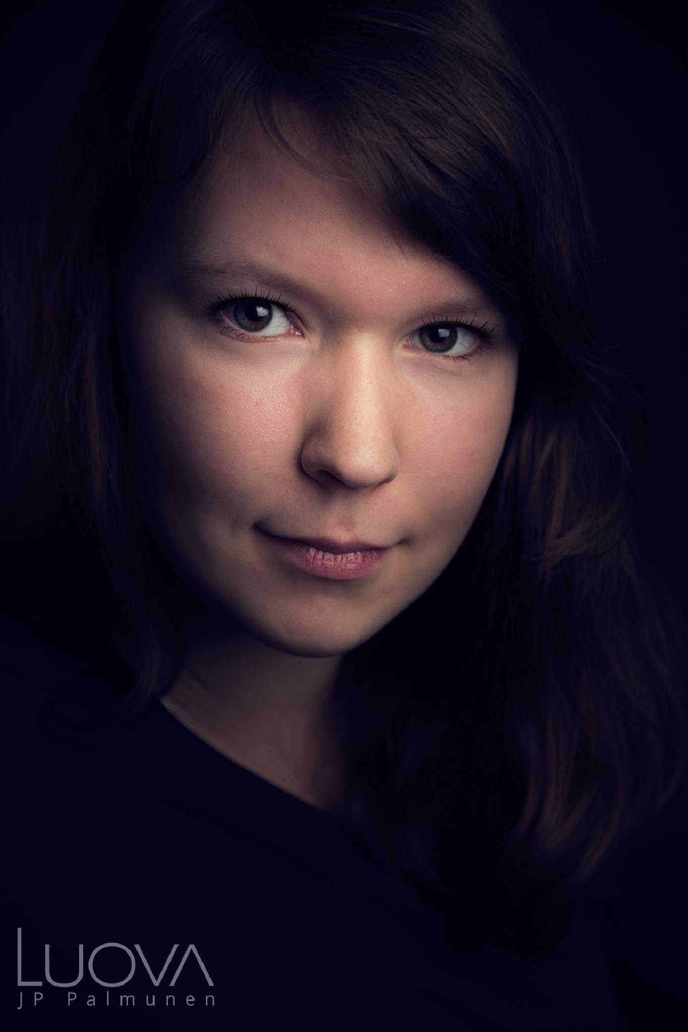 Helena by Jan-Peter Palmunen