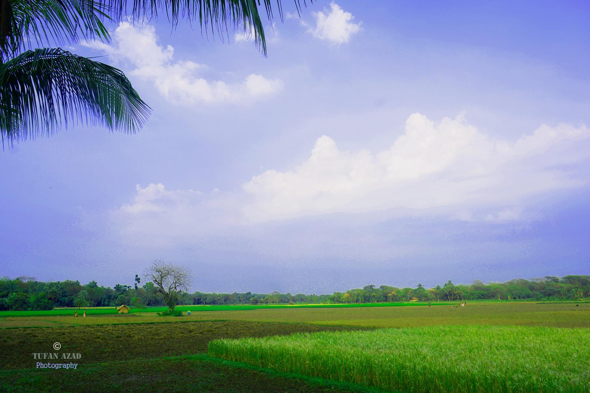 'Horizon calling me' by Tufan Azad Photography