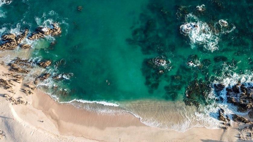 Lovely beach by StefanWeiser