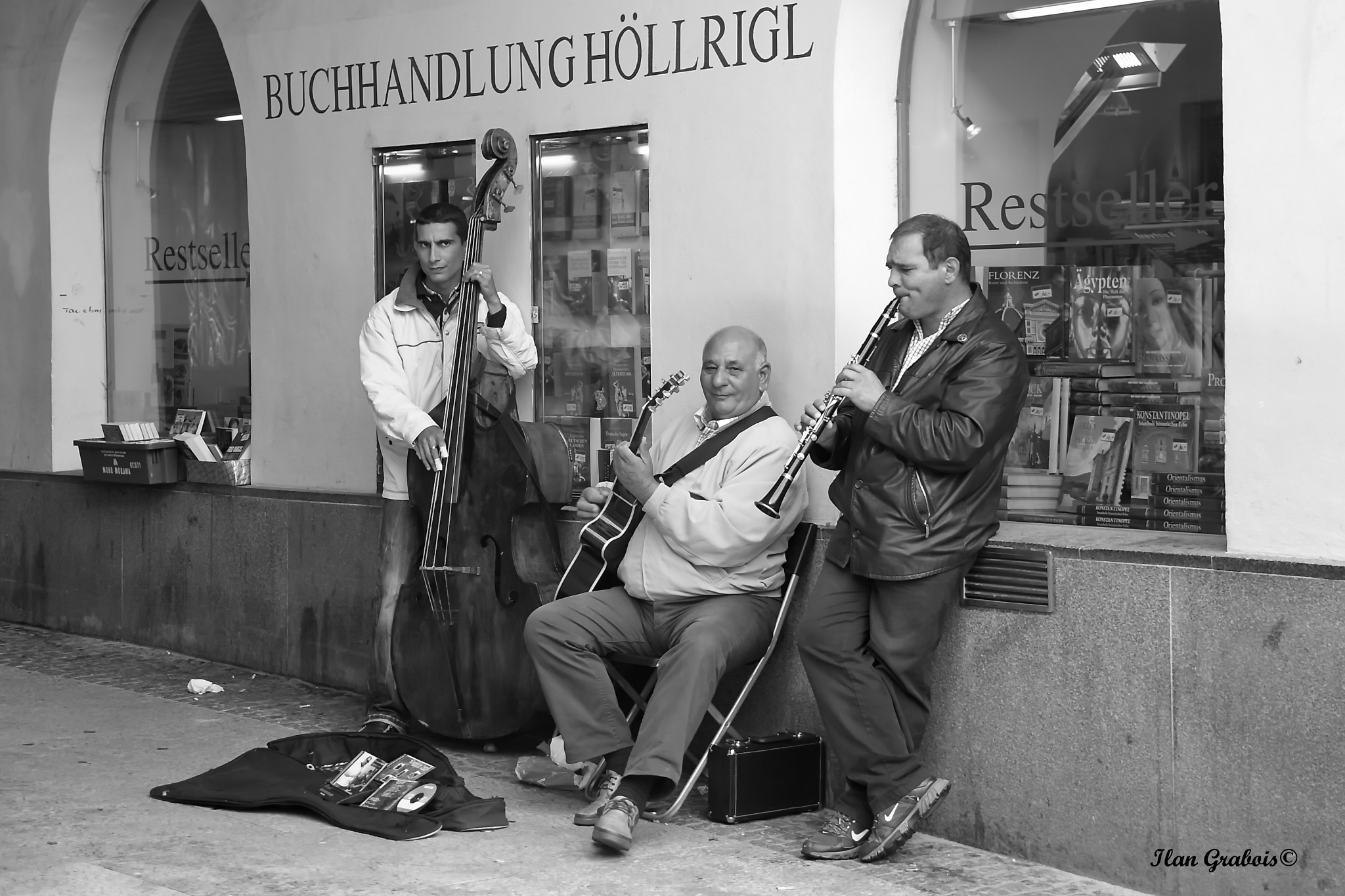 Good old days orchestra by ig1208
