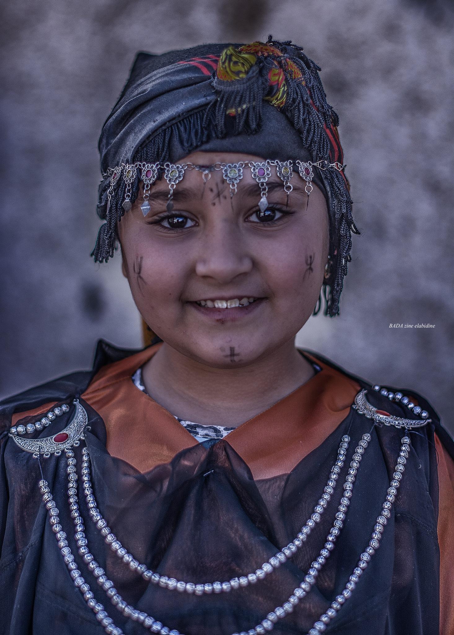 Untitled by Bada Zine El Abidine