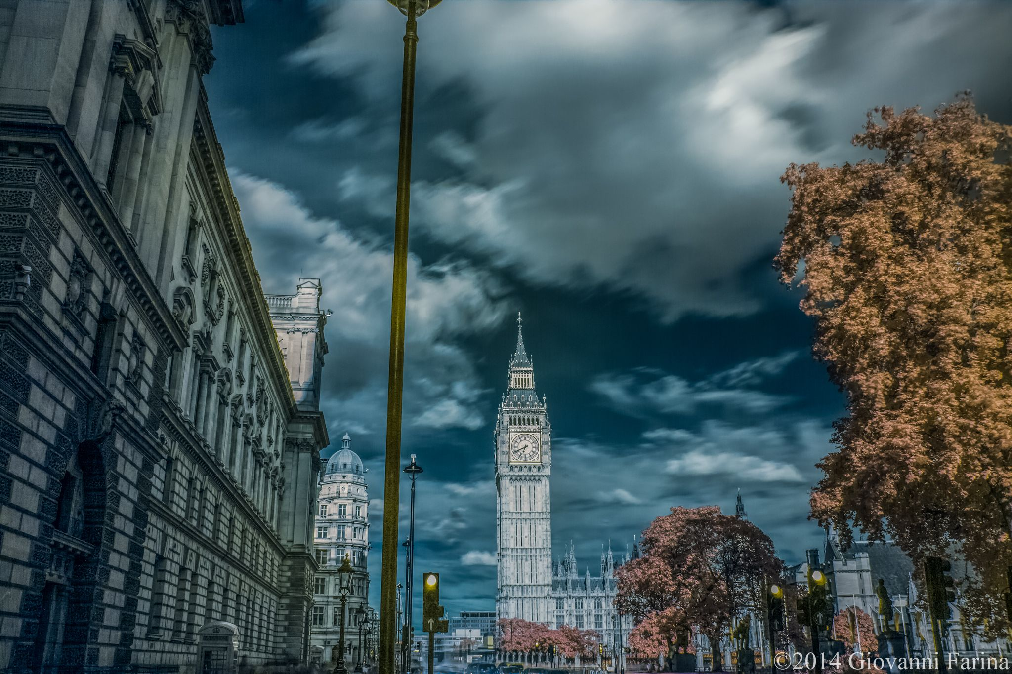 westminster(first one) v2 by Giovanni Farina