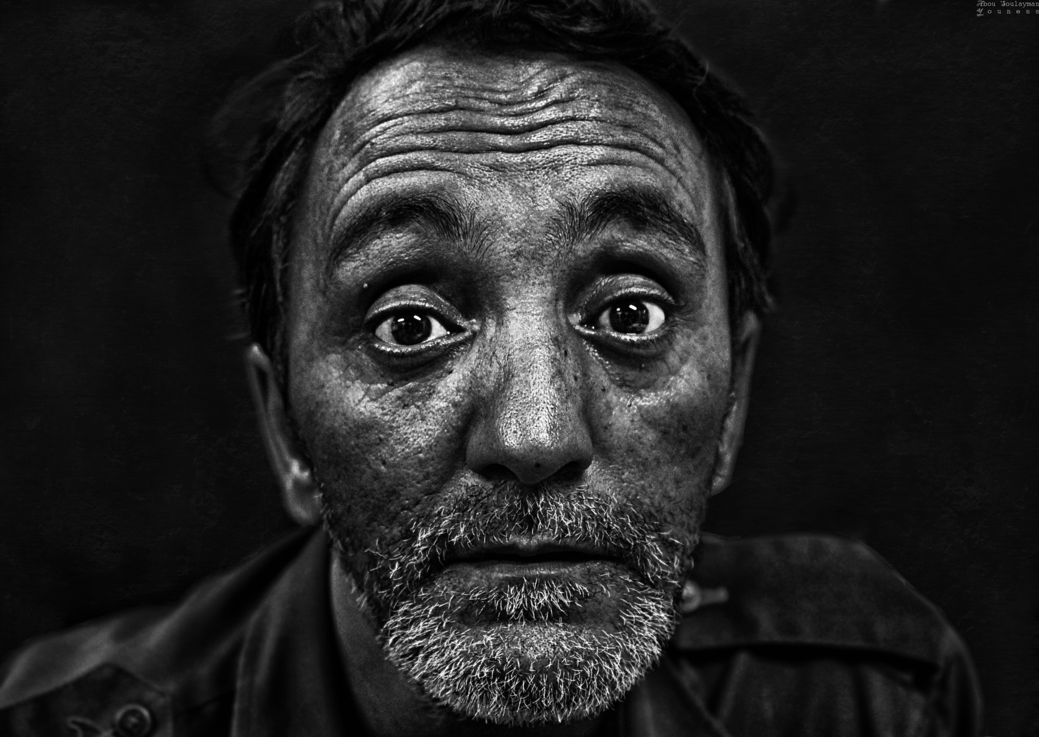 Great soul by Errami Youness