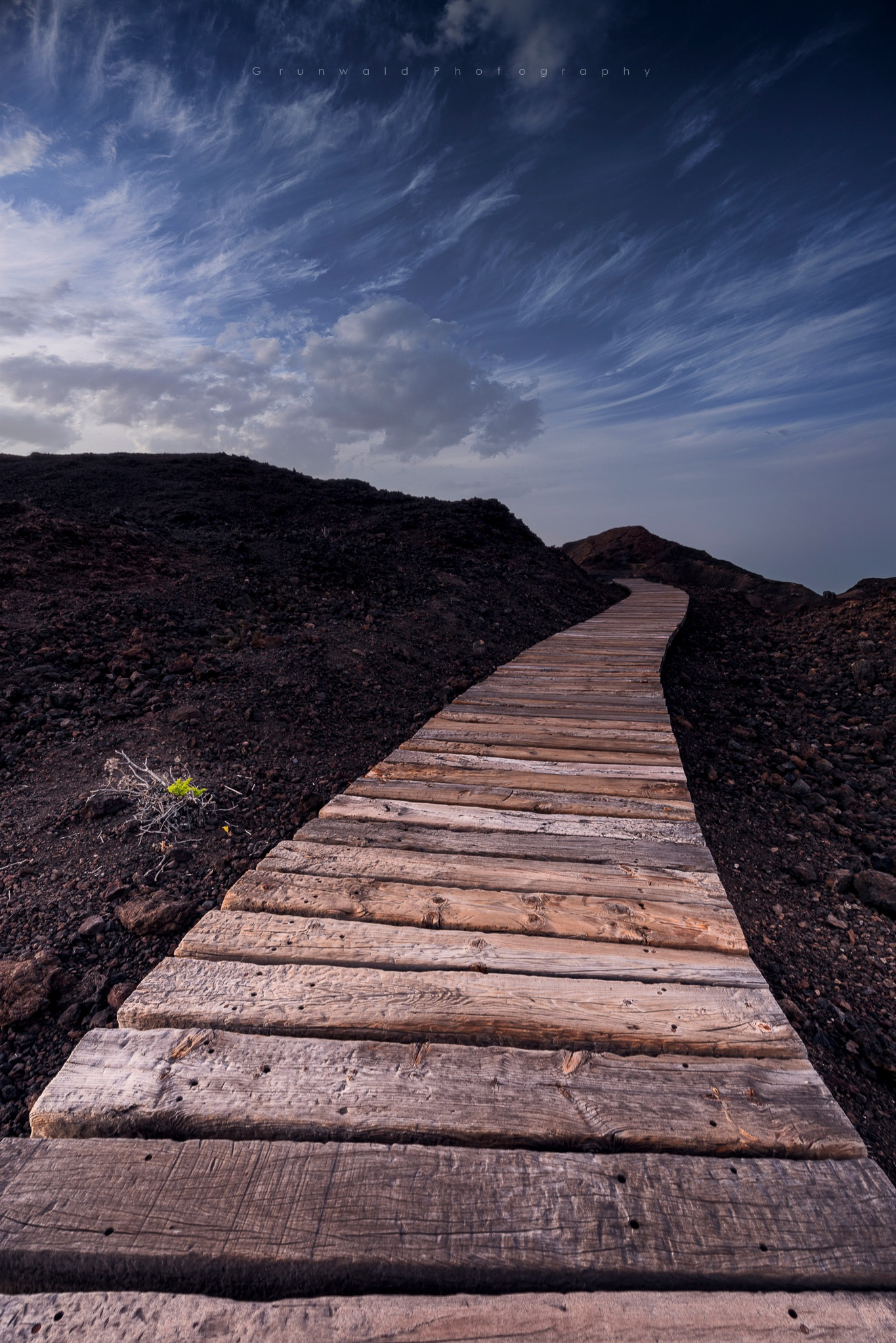 Steps to nowhere by PawelGrunwald