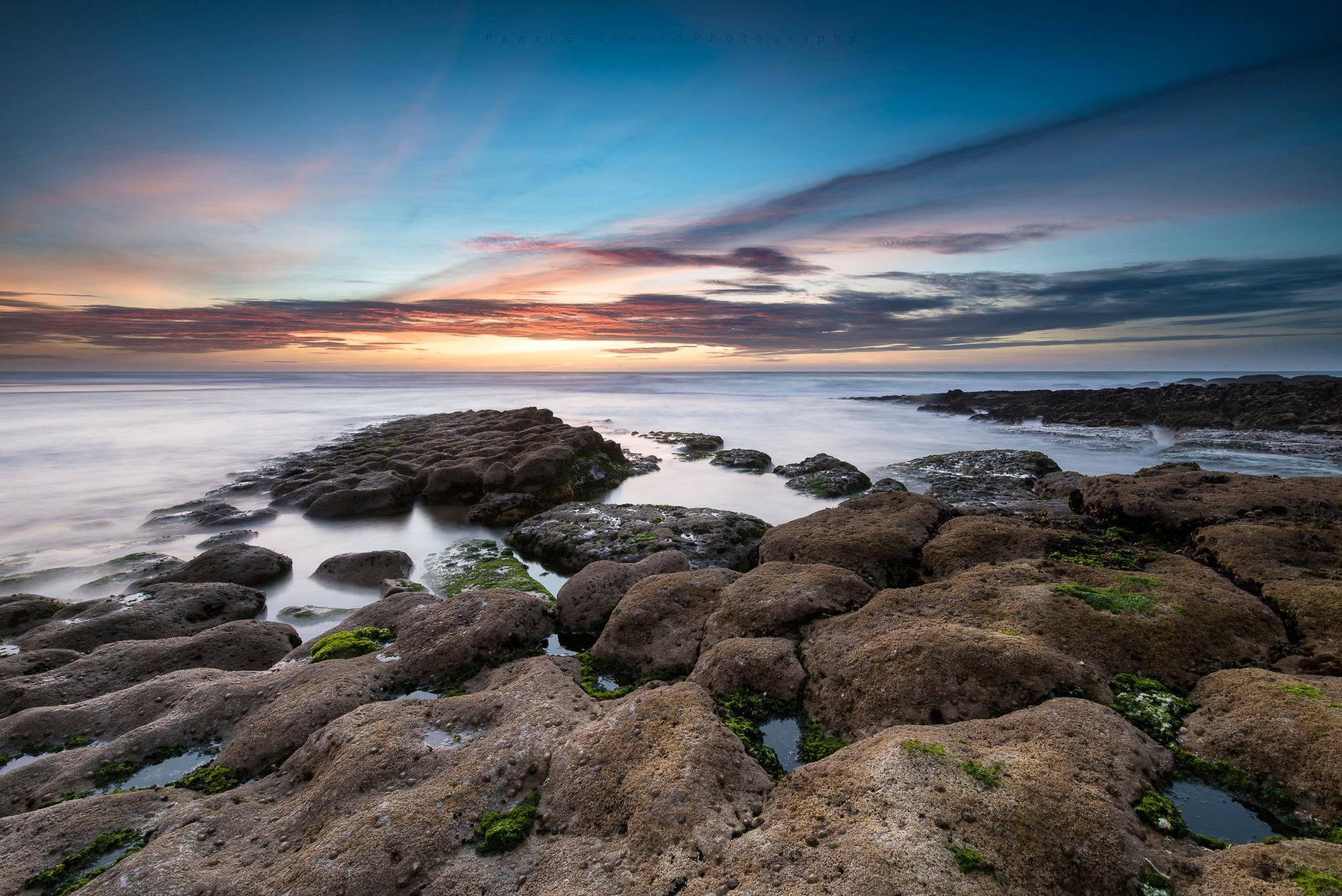"""""""Rocky beach"""" by PawelGrunwald"""