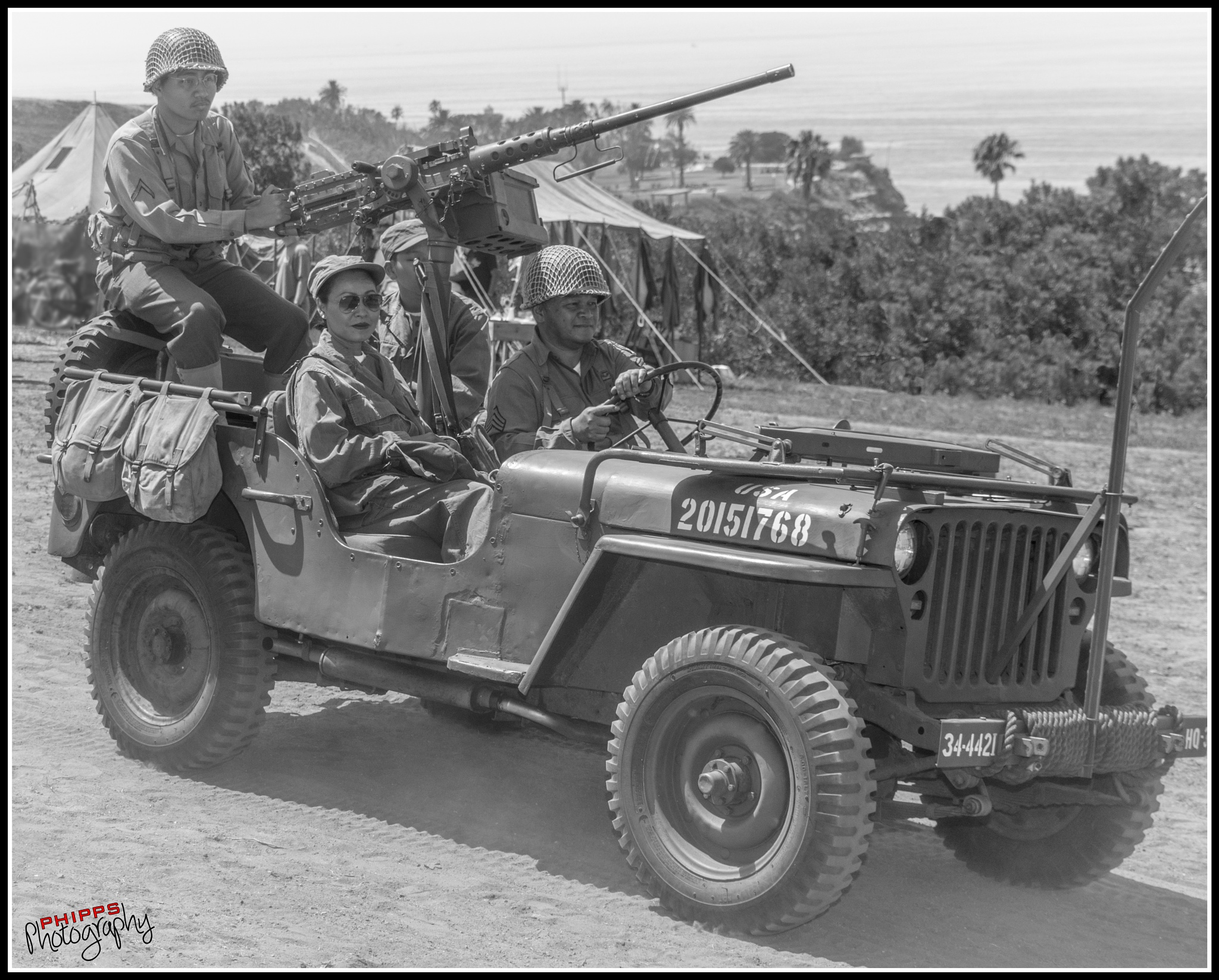 Jeep Escort... by PhippsPhotography