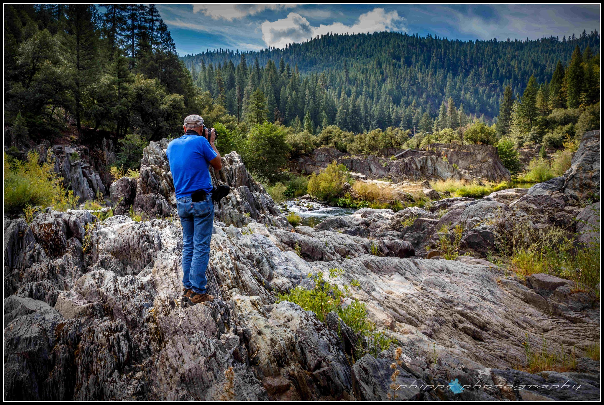 A dedicated Landscape photographer... by PhippsPhotography