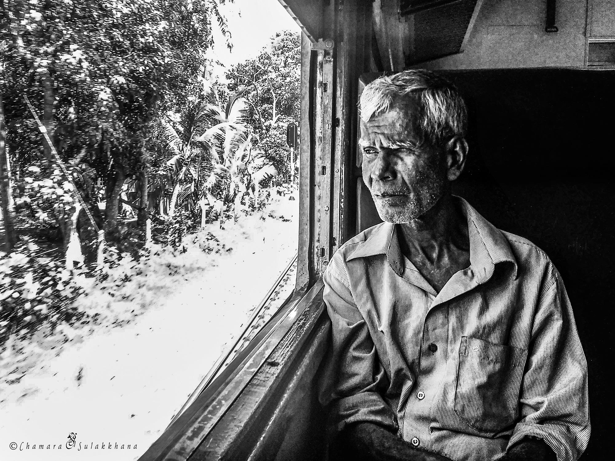 LIFE by Sulakkhana Chamara