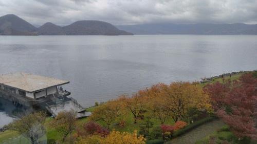 lake   by park seong hyeon