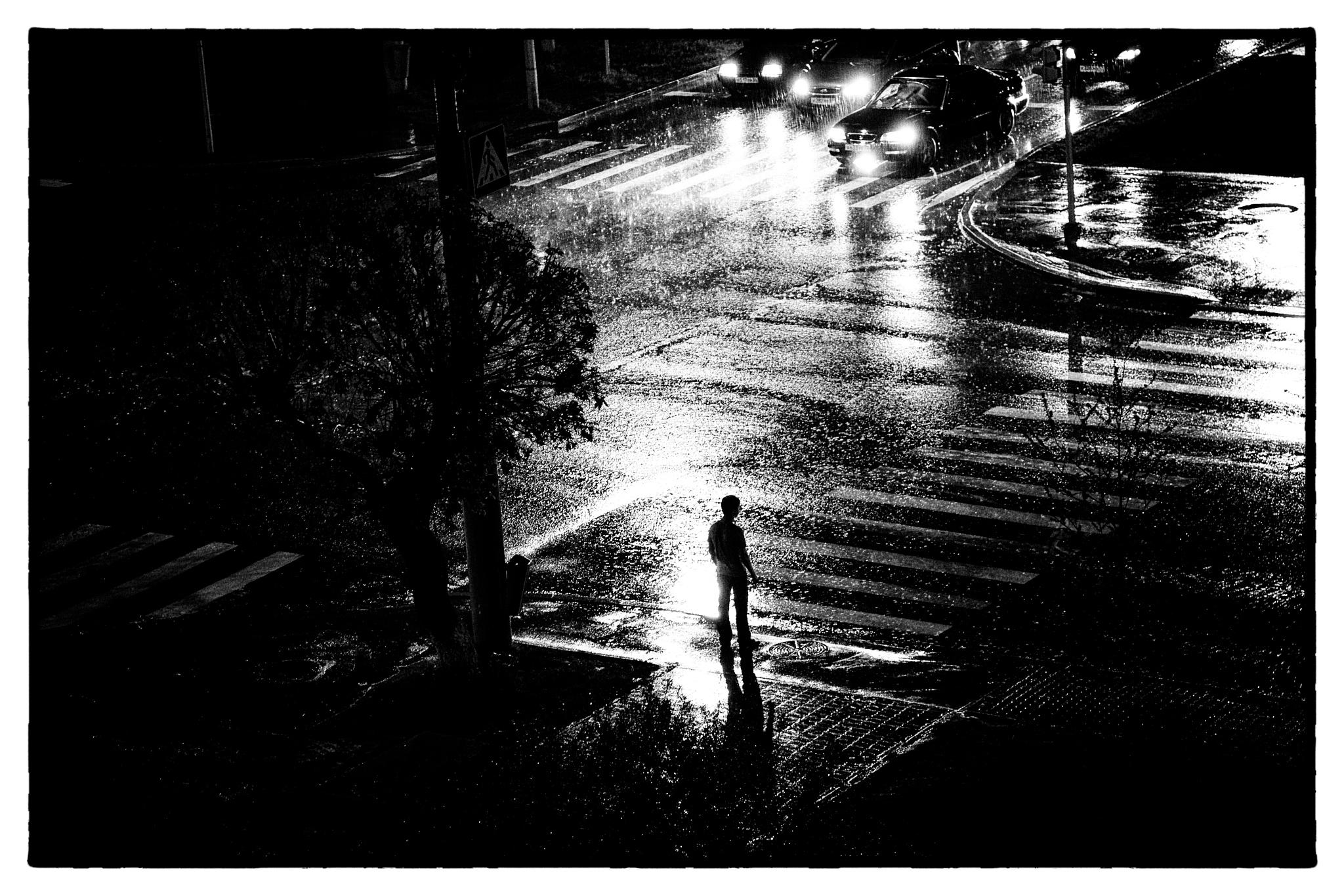 Untitled by Sergey Kiselev