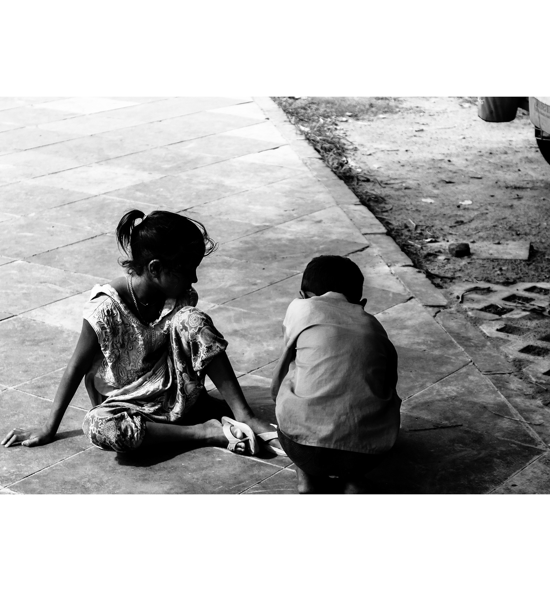 Poverty by Mohit_kumarofficial