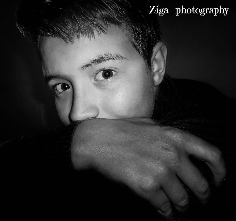 inspiration by ziga photography
