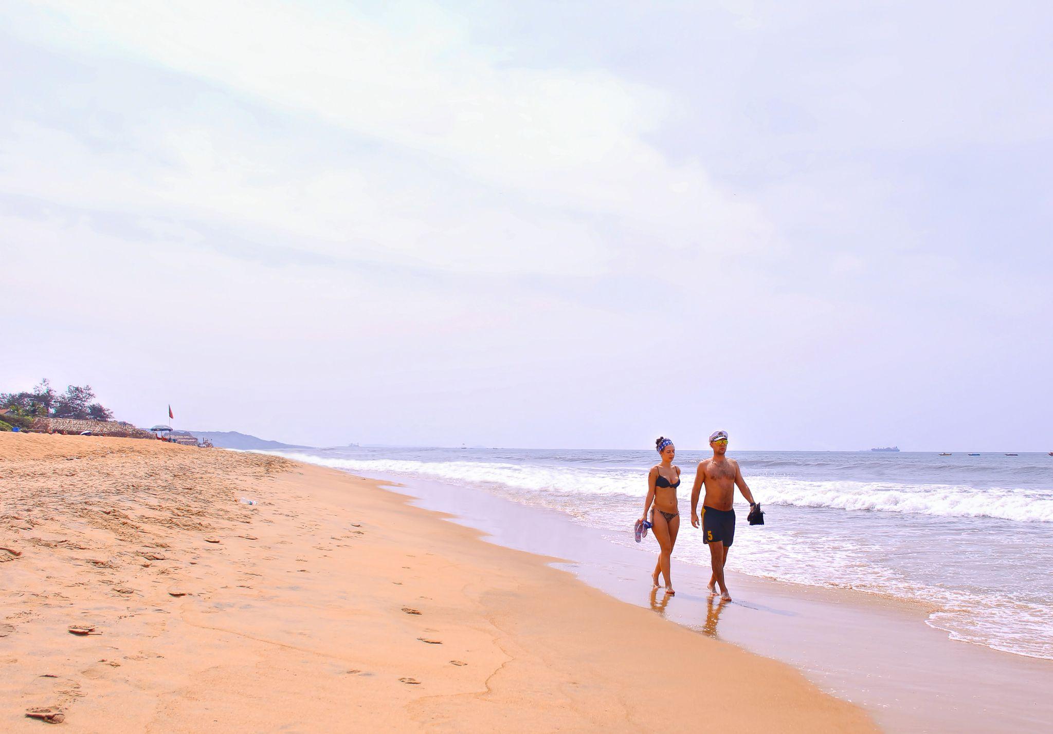 Goa, India. by Prem Swarup