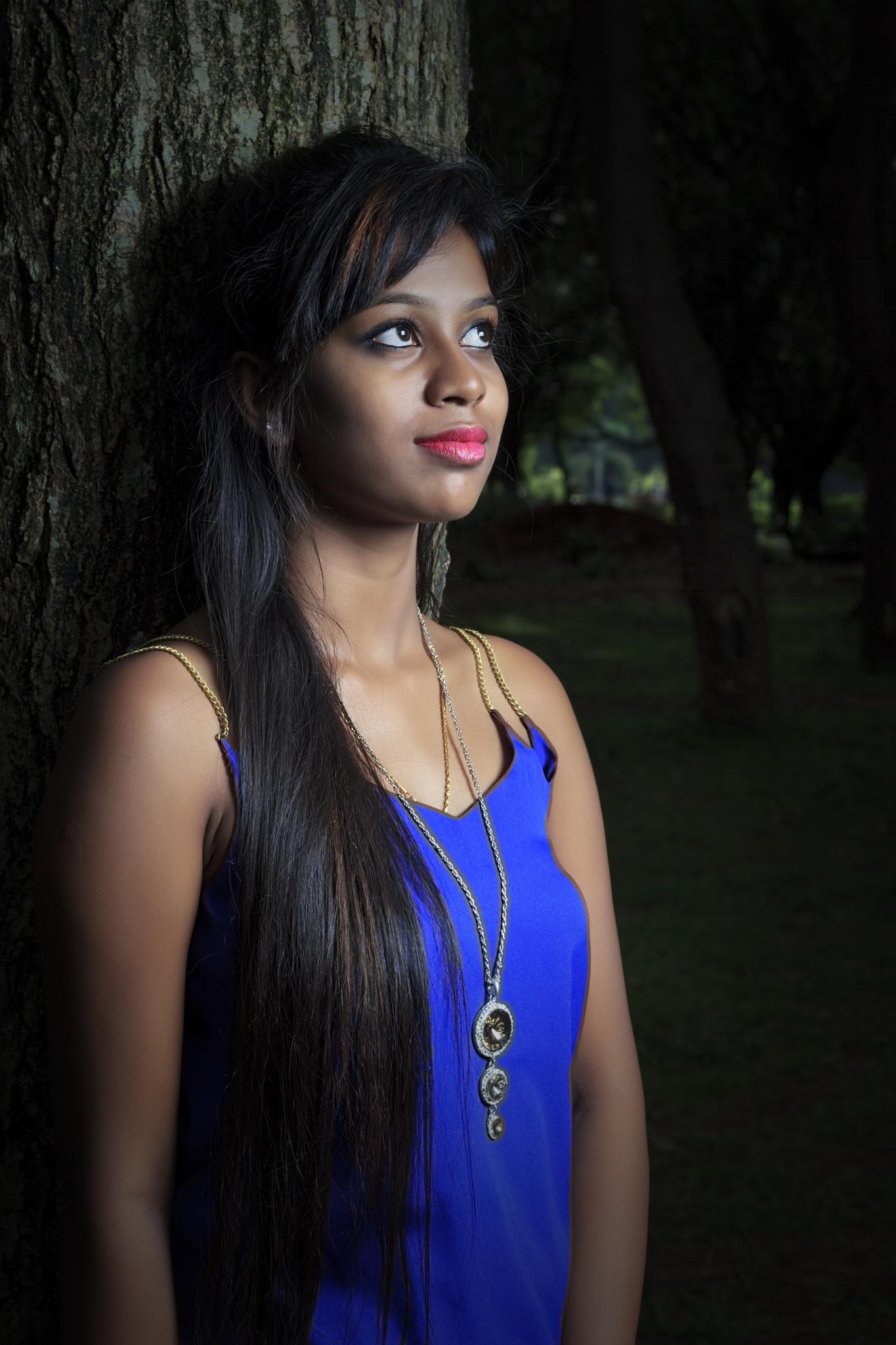 Intent look by Prem Swarup
