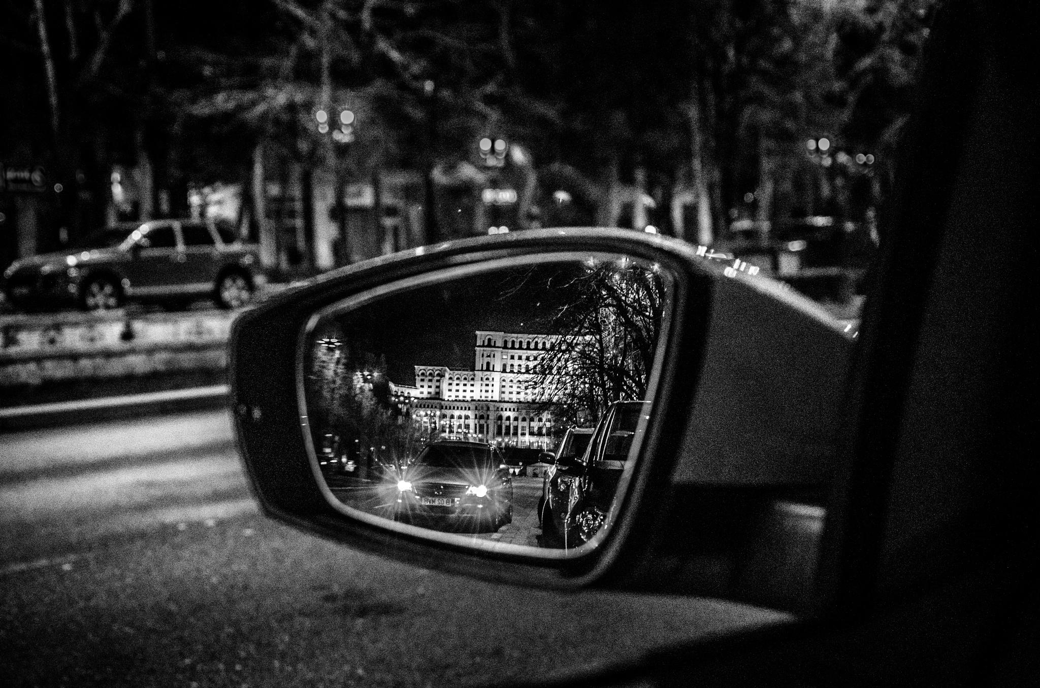Car by George Enciu