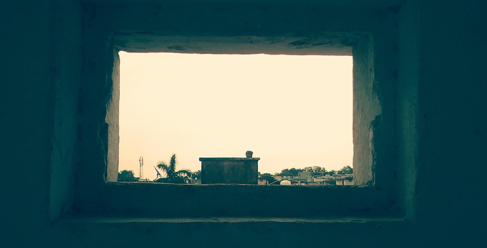 Framed by ManMohanSingh