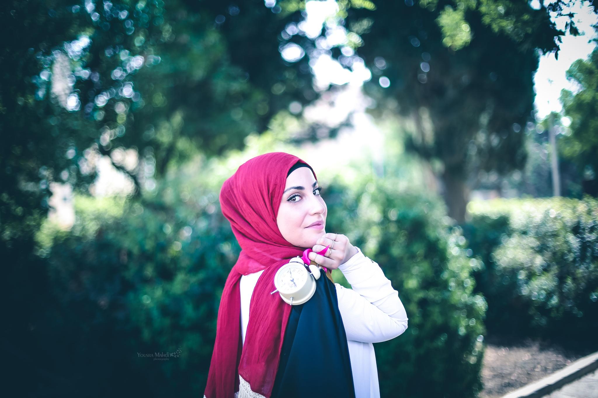 Finaly by Yousra Mahdi