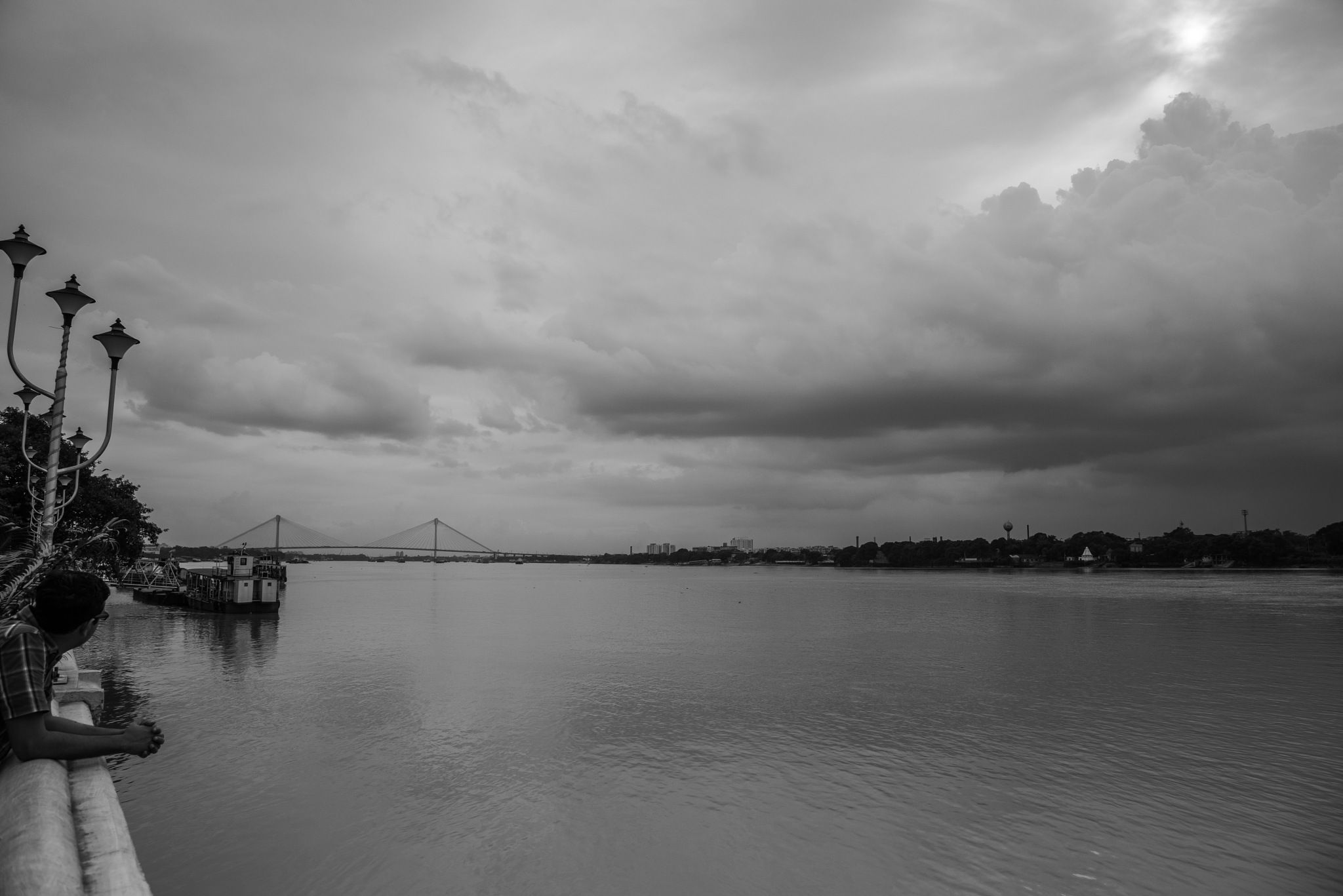 JUST ANOTHER AFTERNOON IN KOLKATA by sowmya Mukherjee