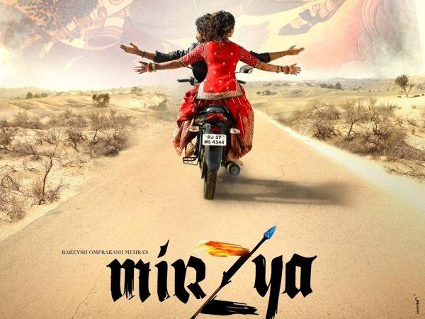 Watch Trailer of Mirzya   by bollywoodgoogly
