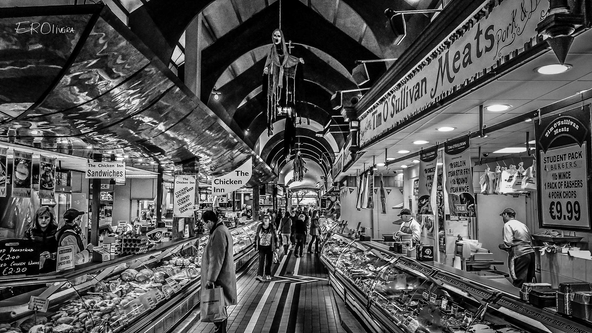 English Market by EROliveira