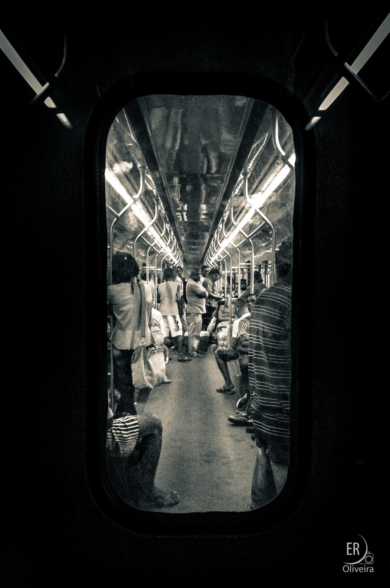 Commute by EROliveira