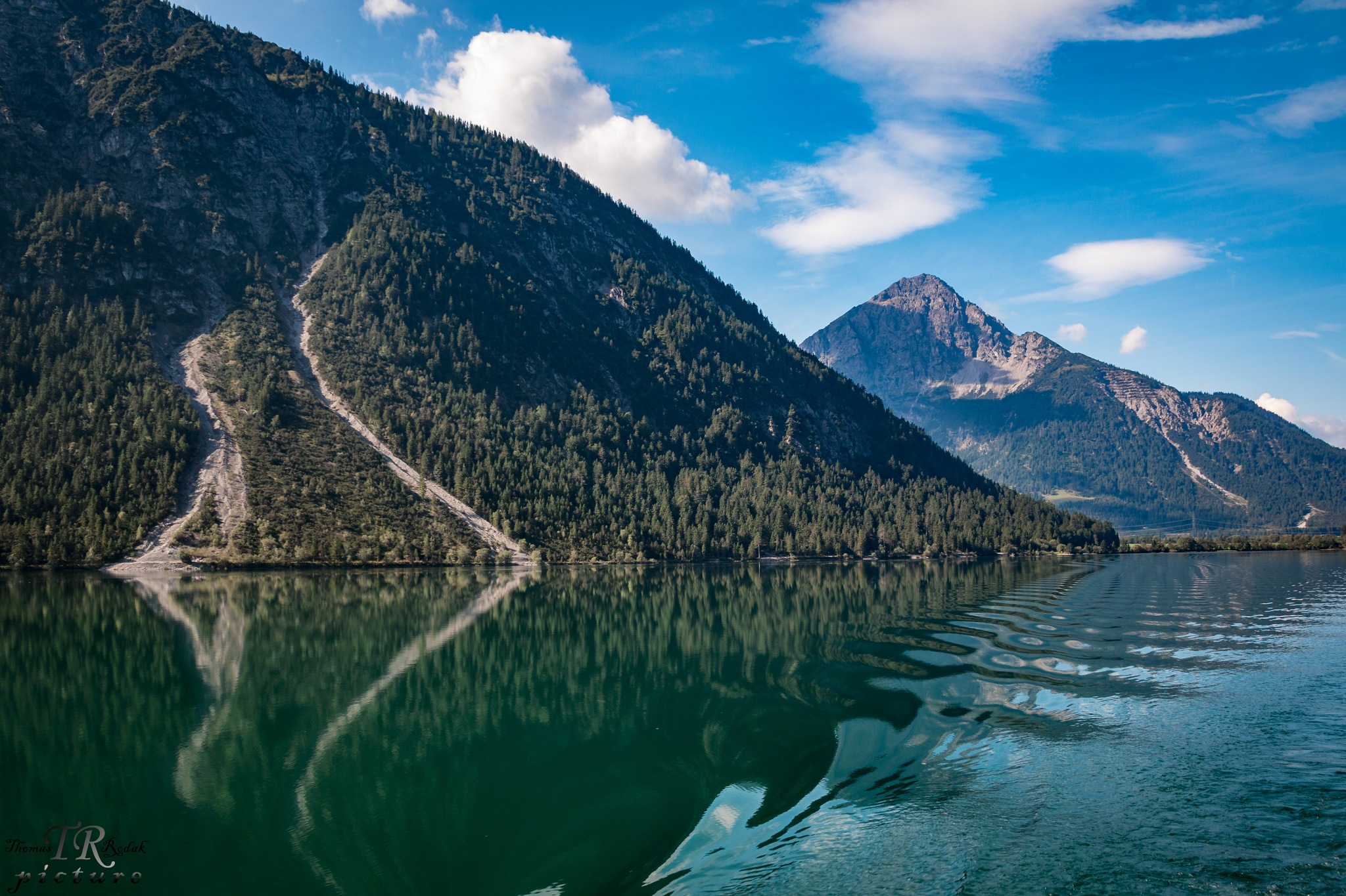 Plansee 2 by TRPicture