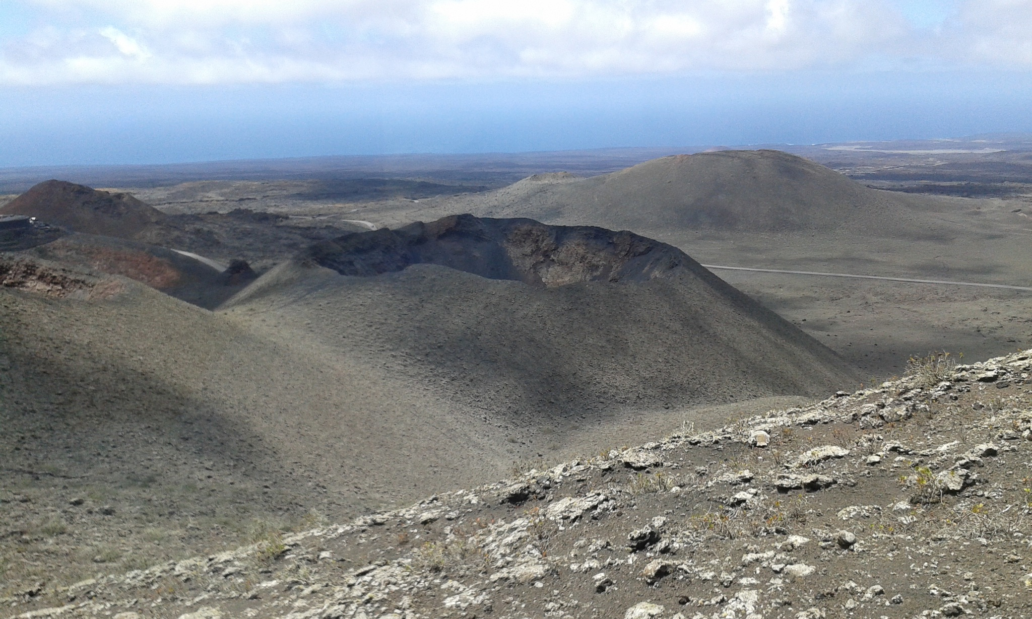 Volcanic Lanzarote by Launa