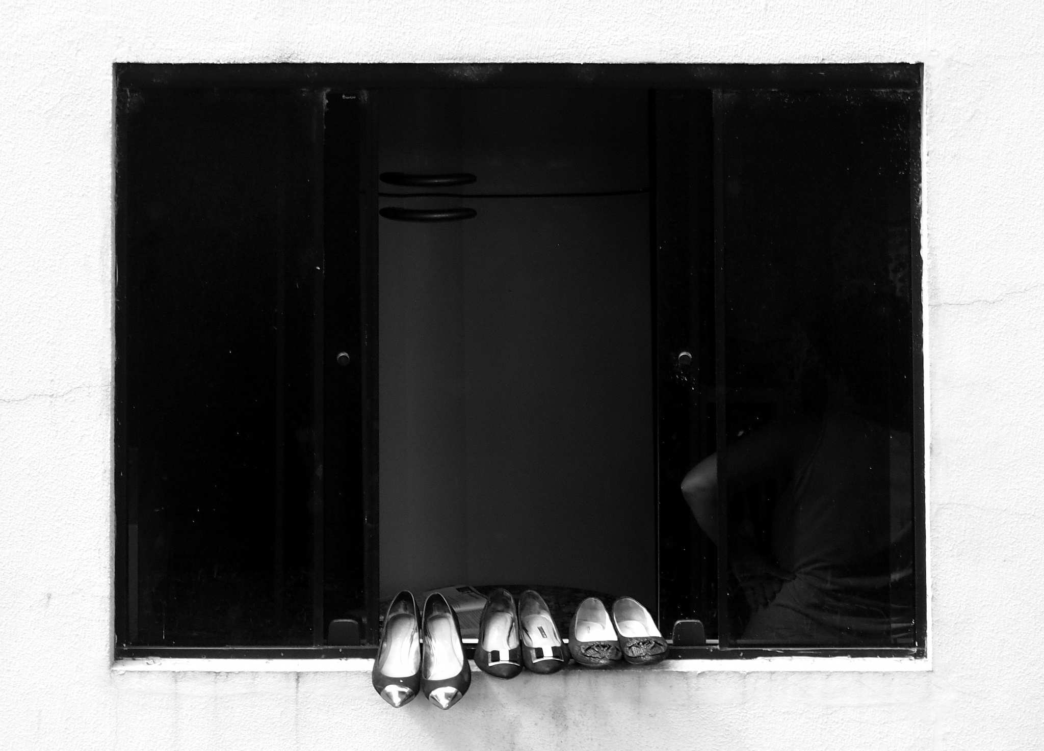 Shoes / Sapatos by Rocco Footography