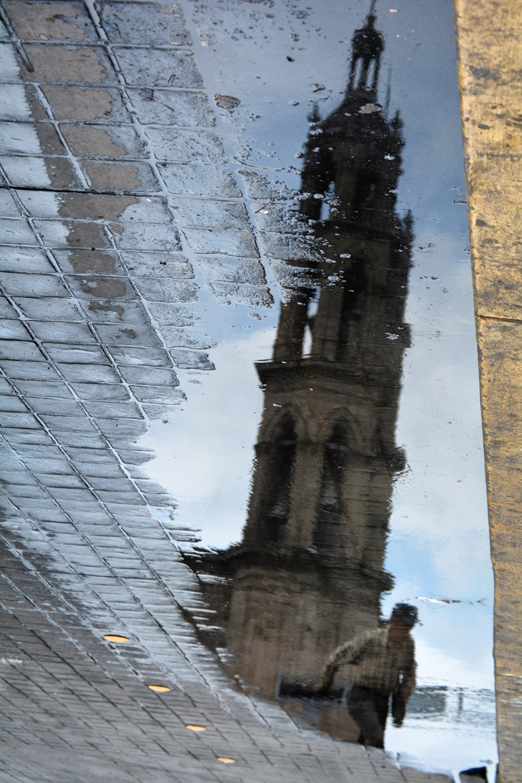 reflextion by f5.6 artstreet