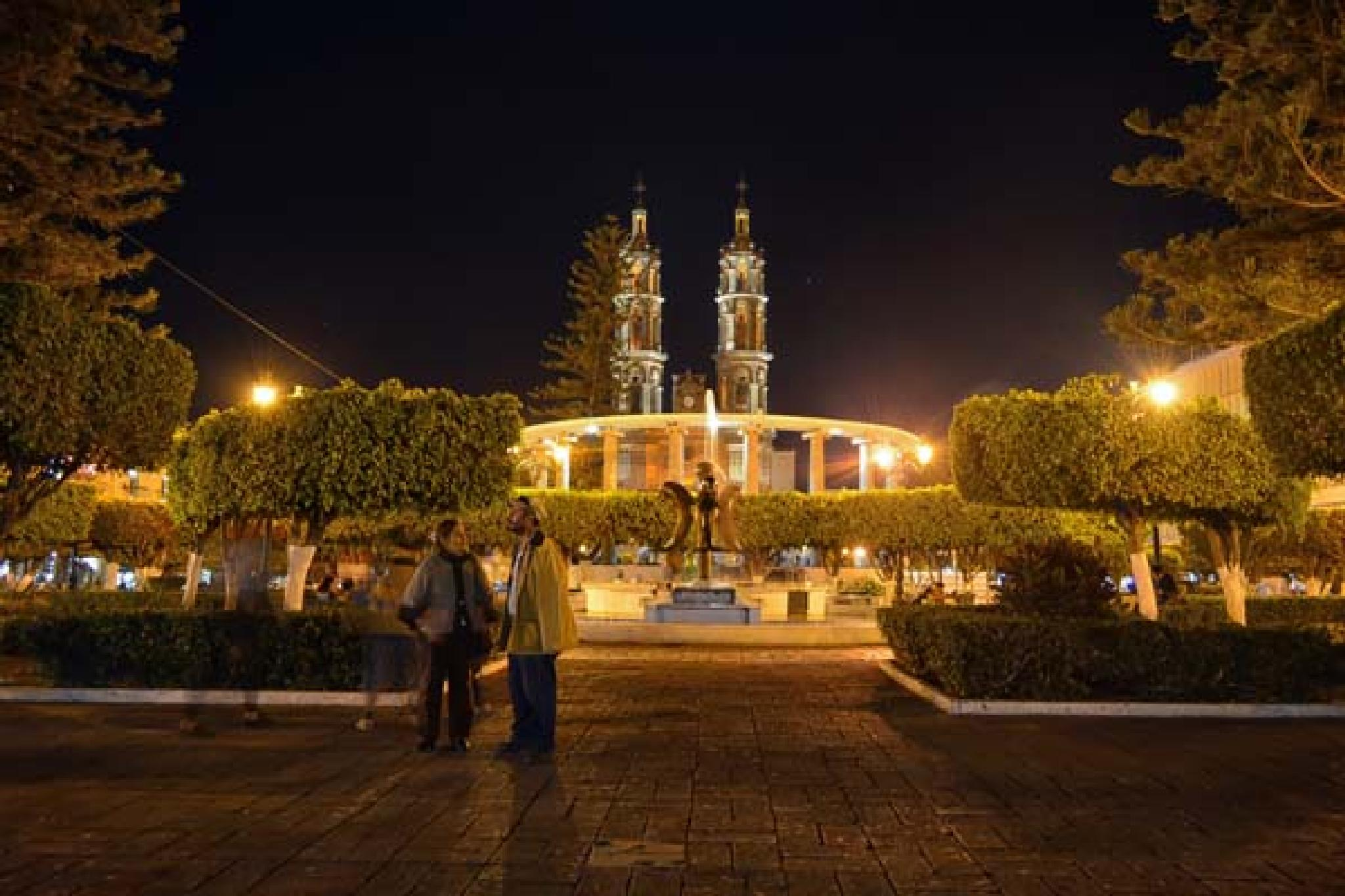 plaza las armas by f5.6 artstreet