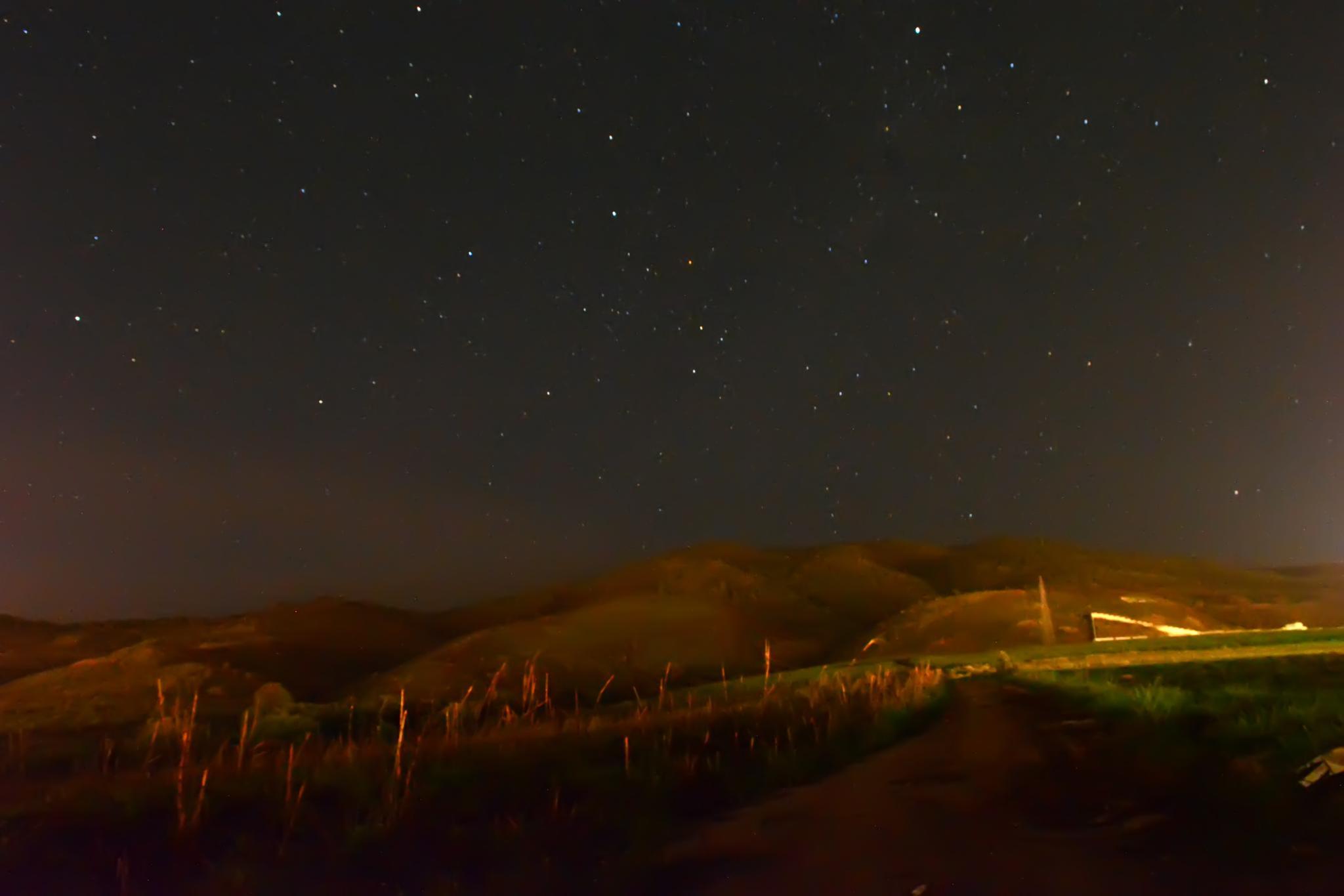 mas halla de las estrellas by f5.6 artstreet