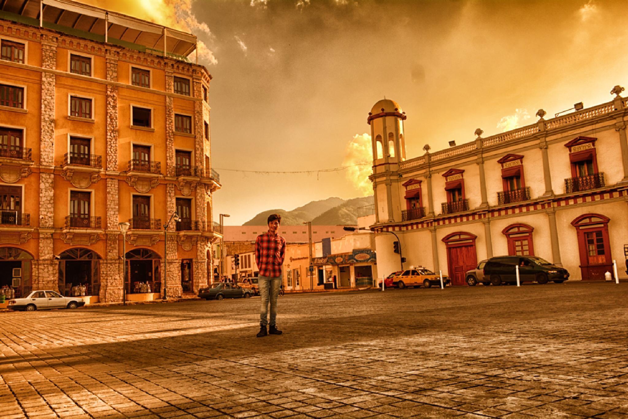 memorias de ciudad by f5.6 artstreet